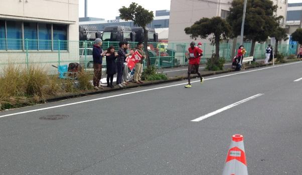 横浜マラソン2015銭湯