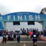 横浜マラソンの距離不足 フルマラソンは186m&高速道路を走っていない10kmまで94m不足www