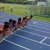 5000mで15分台を出すための練習(これから)