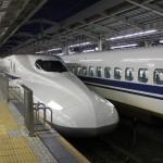 2015年8月19日(水)岡山→新横浜・東京方面の新幹線ログ