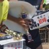 9月20日「山梨市巨峰の丘マラソン」に参加してきた