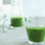 最強の健康食「スピルリナ」