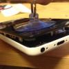 iphoneのバッテリーが持たなくなってきたので自力で交換してみた(第一章)