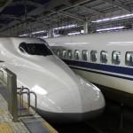 東海道新幹線こだま号16号車は指定席だから気をつけてね(笑)