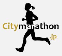 citymarathon logo