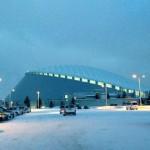 Runtripに投稿しました:冬の札幌でスピード練習ができるドーム