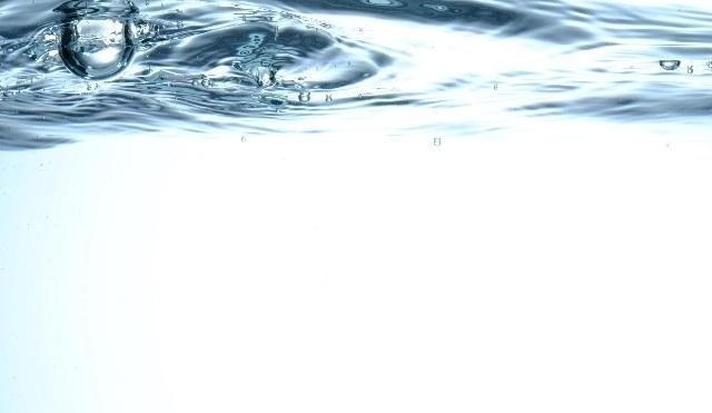 水 給水 脱水