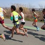 マラソンの組み立てを掴みかけた板橋シティマラソン2016
