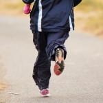 2月1日、1000m×10でマラソン向けスピード強化を図るも、この練習は継続こそが命だと悟る