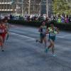 明らかにジョギングのペースが上がってきた。意識は「ランニングエコノミーの向上」