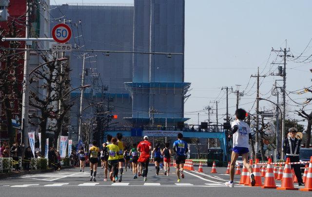 東京マラソン2016 残り僅か