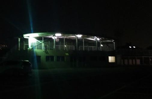 西尾市 競技場 トラック