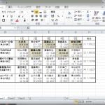 WAVE EMPEROR CUP決勝戦のResultを書き出したよ