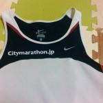 Citymarathon.jpユニフォーム作成の裏側