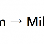 To convert kilometers to miles for POKEMON-GO.